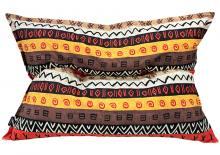 Кресло подушка African Symbols