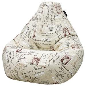 Кресло мешок груша SUPER BIG Airmail