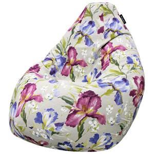 Кресло мешок груша BIG Barbie
