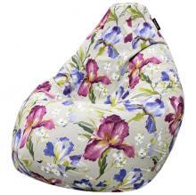 Кресло мешок груша SUPER BIG Barbie