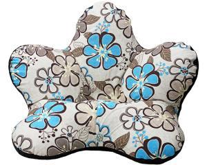 Кресло цветок Beatrice