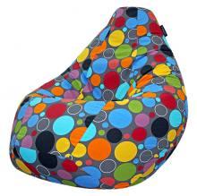 Кресло мешок груша SMALL Boro