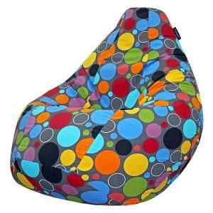 Кресло мешок груша SUPER BIG Boro
