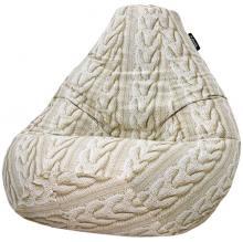 Кресло мешок груша SMALL Broomstick
