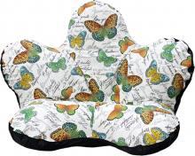 Кресло цветок Butterfly