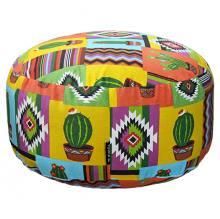 Кресло таблетка XL Cactus