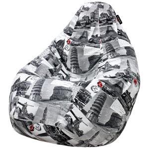 Кресло мешок груша BIG Chester