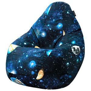 Внешний чехол для кресла-мешка SMALL Cosmic