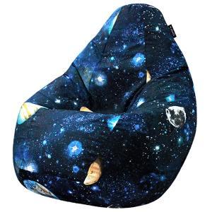 Кресло мешок груша SUPER BIG Cosmic