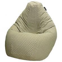 Кресло мешок груша SMALL Devin 04