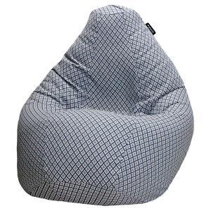 Кресло мешок груша SUPER BIG Devin 06