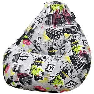 Кресло мешок груша SMALL Doggy