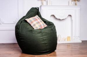 Кресло мешок груша SUPER BIG Malbo 37