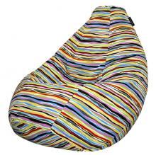Кресло мешок груша SUPER BIG Edna