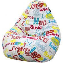 Кресло мешок груша SMALL Enjoy