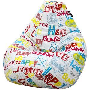 Кресло мешок груша SUPER BIG Enjoy