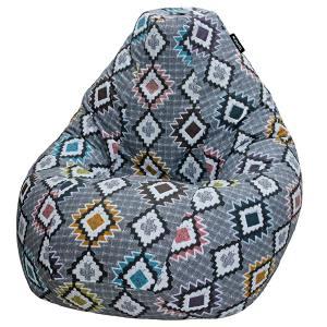Кресло мешок груша SUPER BIG Ethnos