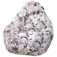 Кресло мешок груша SMALL Fashion Flowers