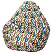 Внешний чехол для кресла-мешка SMALL Fashion Line 01