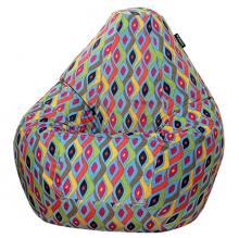 Внешний чехол для кресла-мешка SMALL Fashion Line 04