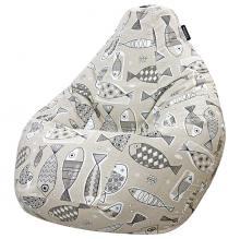 Кресло мешок груша BIG Fish