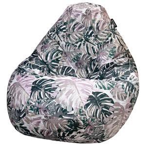 Кресло мешок груша SUPER BIG Jungle 37