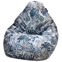 Кресло мешок груша SMALL Jungle 74