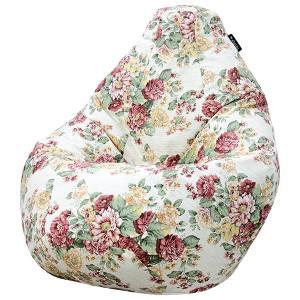 Кресло мешок груша BIG Kretona