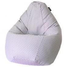 Кресло мешок груша SUPER BIG Leola 05