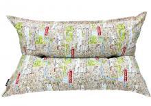 Кресло подушка London Map