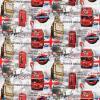 купить Кресло мешок груша SUPER BIG London Mix