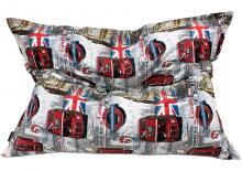 Кресло подушка London Mix