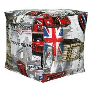 Пуфик London Mix