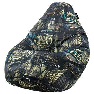 Кресло мешок груша BIG Madison Avenue