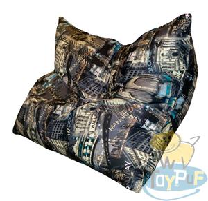 Кресло подушка Madison Avenue