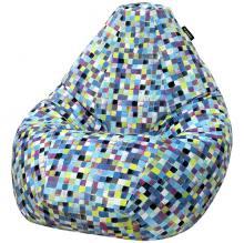 Кресло мешок груша SMALL Malta 01