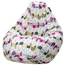 Кресло мешок груша SUPER BIG Manito