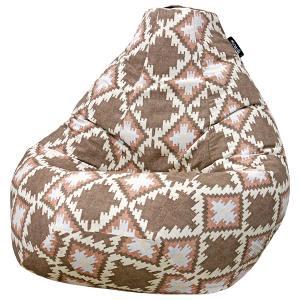 Кресло мешок груша BIG Marrakesh