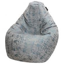 Кресло мешок груша SUPER BIG Maverick 18