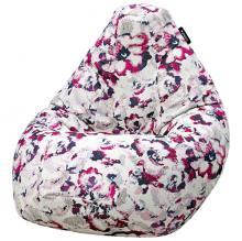 Кресло мешок груша SMALL Milana