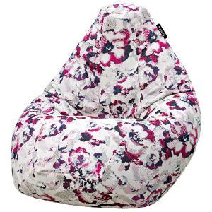 Кресло мешок груша SUPER BIG Milana