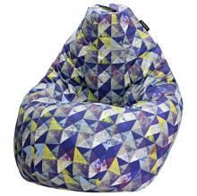 Кресло мешок груша SUPER BIG Nord