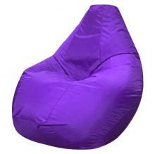 Кресло мешок груша BIG Oxford Magenta