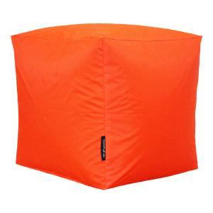 Пуфик Oxford Orange