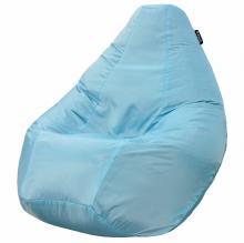 Кресло мешок груша SUPER BIG Oxford Sky
