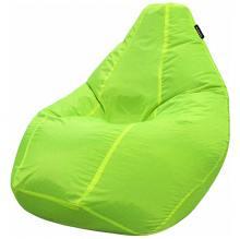 Кресло мешок груша SUPER BIG Oxford Viridian