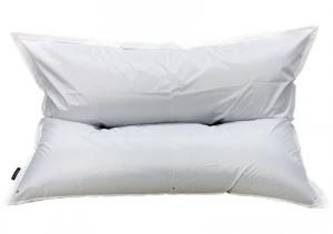 Кресло подушка Oxford White