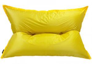 Кресло подушка Oxford Yellow