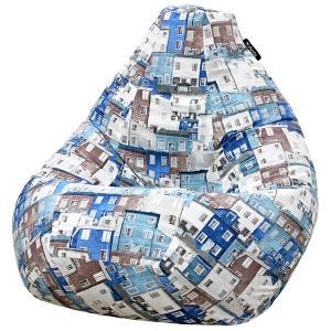 Кресло мешок груша BIG Palermo
