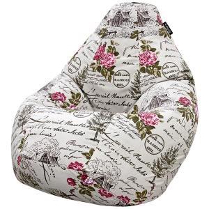 Кресло мешок груша BIG Provans